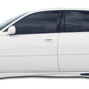2000-2005 Chevrolet Impala Duraflex Skyline Side Skirts Rocker Panels - 2 Piece