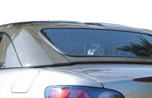 2000-2009 Honda S2000 Carbon Creations Type M Hard Top Roof - 1 Piece