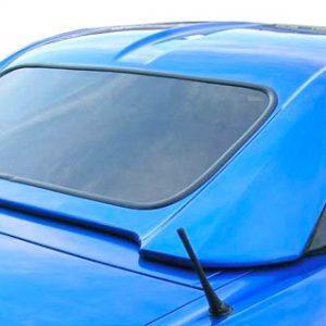 2000-2009 Honda S2000 Duraflex Type M Hard Top Roof - 1 Piece