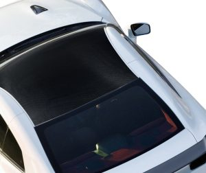 2009-2018 Nissan GT-R R35 Carbon Creations OEM Roof - 1 Piece