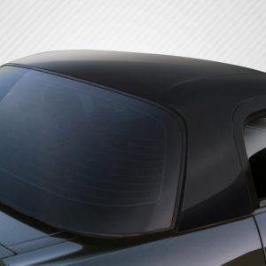 2000-2009 Honda S2000 Carbon Creations OEM Hard Top - 1 Piece