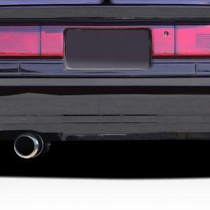 1986-1992 Toyota Supra Duraflex AB-F Rear Add Ons - 2 Piece