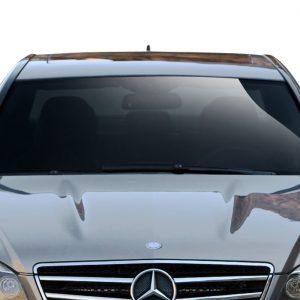 2008-2011 Mercedes C Class W204 Vaero C63 Look Conversion Hood - 1 Piece