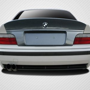 1992-1998 BMW 3 Series M3 E36 2DR Carbon Creations DriTech CSL Look Trunk- 1 Piece