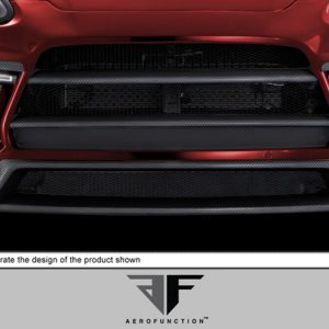 2011-2014 Porsche Cayenne AF-1 Wide Body LED Lights - 2 Piece (Overstock) Universal