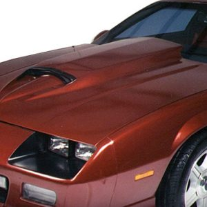 1982-1992 Chevrolet Camaro Duraflex Big Block Hood - 1 Piece