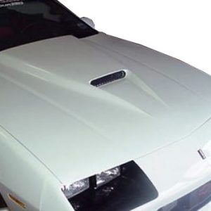 1982-1992 Chevrolet Camaro Duraflex Supersport Hood - 1 Piece