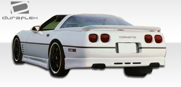 1984-1990 Chevrolet Corvette C4 Duraflex GTO Body Kit - 4 Piece