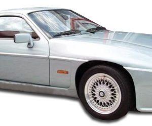 1987-1995 Porsche 928 Duraflex G-Sport Door Trim - 2 Piece (Overstock)