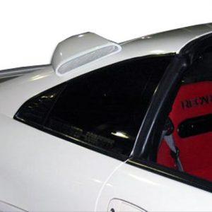 1991-1995 Toyota MR2 Duraflex Bomber Scoop - 1 Piece ( Passenger)