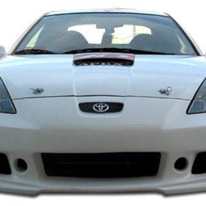 2000-2005 Toyota Celica Duraflex B-2 Front Bumper Cover - 1 Piece