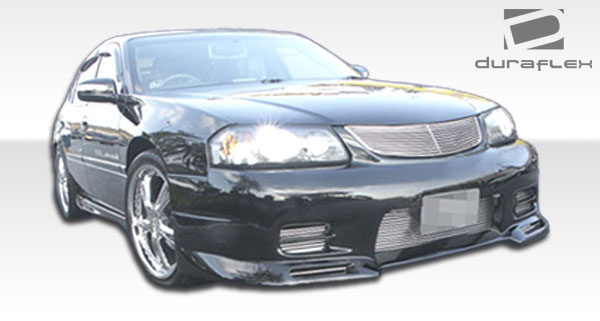 2000-2005 Chevrolet Impala Duraflex Skyline Side Skirts Rocker Panels - 2 Piece