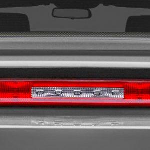 2008-2018 Dodge Challenger Carbon Creations G-Spec Wing Trunk Lid Spoiler - 1 Piece