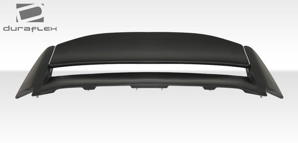 2002-2005 Honda Civic Si HB Duraflex Type M Roof Window Wing Spoiler - 1 Piece