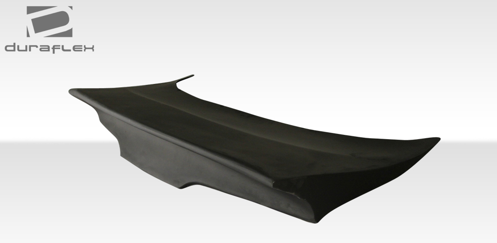 1993-1998 Toyota Supra Duraflex Conclusion Wing Trunk Lid Spoiler - 1 Piece