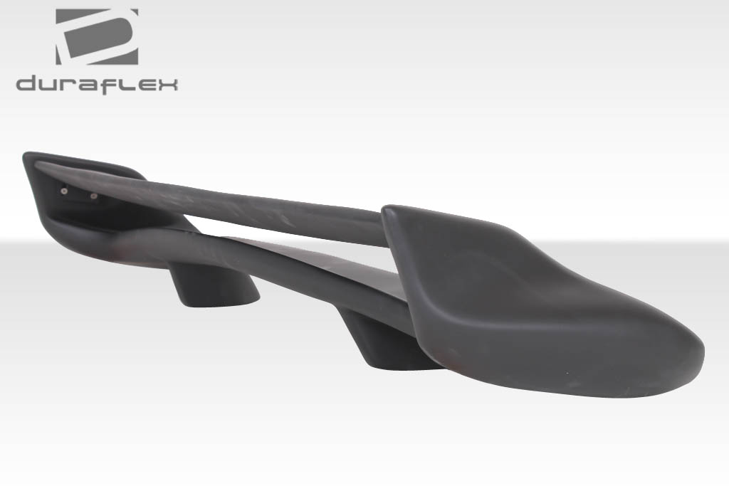 Universal Duraflex Vader Wing Trunk Lid Spoiler - 1 Piece