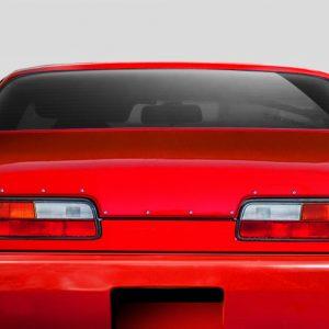 1989-1994 Nissan 240SX S13 2DR Duraflex RBS Rear Trunk Wing Spoiler - 1 Piece