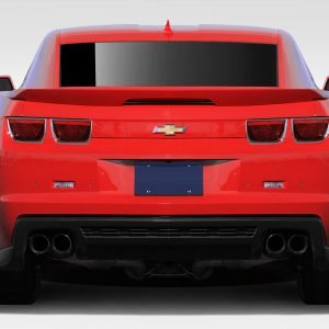 2010-2013 Chevrolet Camaro Duraflex ZL1 Rear Trunk Wing Spoiler - 1 Piece