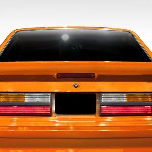 1979-1993 Ford Mustang Hatchback Duraflex Colt Rear Wing Spoiler - 1 Piece