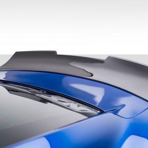 2016-2018 Chevrolet Camaro Duraflex Grid Rear Wing Spoiler - 1 Piece
