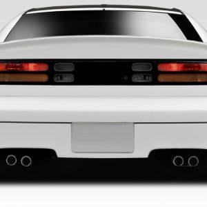 1990-1996 Nissan 300ZX Z32 Duraflex Competition Rear Wing Spoiler - 1 Piece