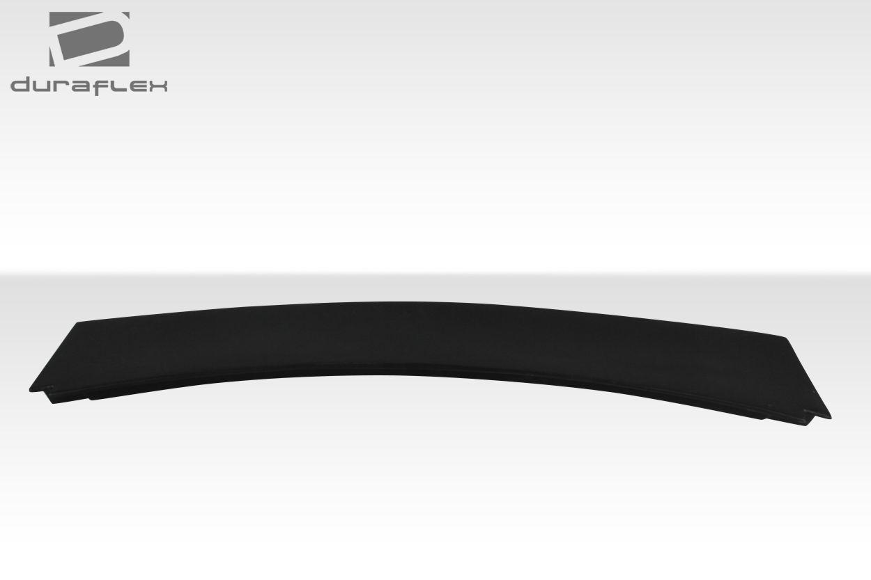 2009-2018 Nissan GT-R R35 Duraflex LBW Rear Wing Spoiler - 1 Piece