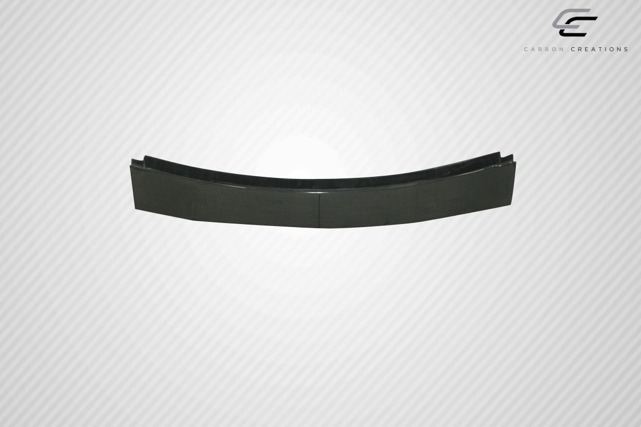 2009-2018 Nissan GT-R R35 Carbon Creations LBW Rear Wing Spoiler - 1 Piece
