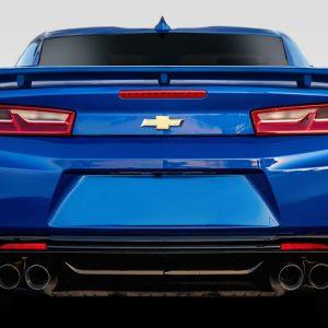 2016-2018 Chevrolet Camaro Duraflex ZL1 Look Wing - 1 Piece