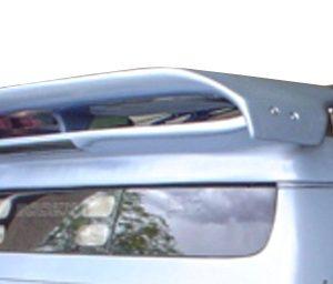 1990-1996 Nissan 300ZX Z32 2DR Duraflex Vader Wing Trunk Lid Spoiler - 1 Piece