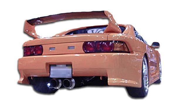 1991-1995 Toyota MR2 Duraflex TD3000 Wing Trunk Lid Spoiler - 1 Piece