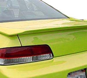 1997-2001 Honda Prelude Duraflex Type M Wing Trunk Lid Spoiler - 1 Piece
