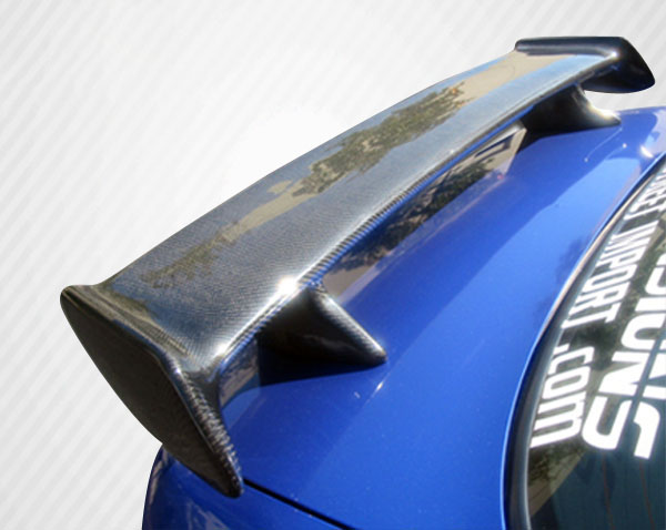 Universal Carbon Creations Skyline Wing Trunk Lid Spoiler - 1 Piece