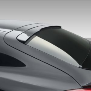 2010-2013 Porsche Panamera Eros Version 2 Roof Wing Spoiler - 1 Piece