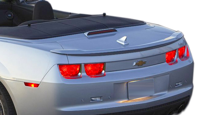 2010-2013 Chevrolet Camaro Duraflex SS-2 Wing Trunk Lid Spoiler - 1 Piece (S)