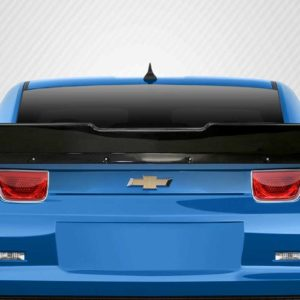 2010-2013 Chevrolet Camaro Carbon Creations RBS Wing Spoiler - 1 Piece