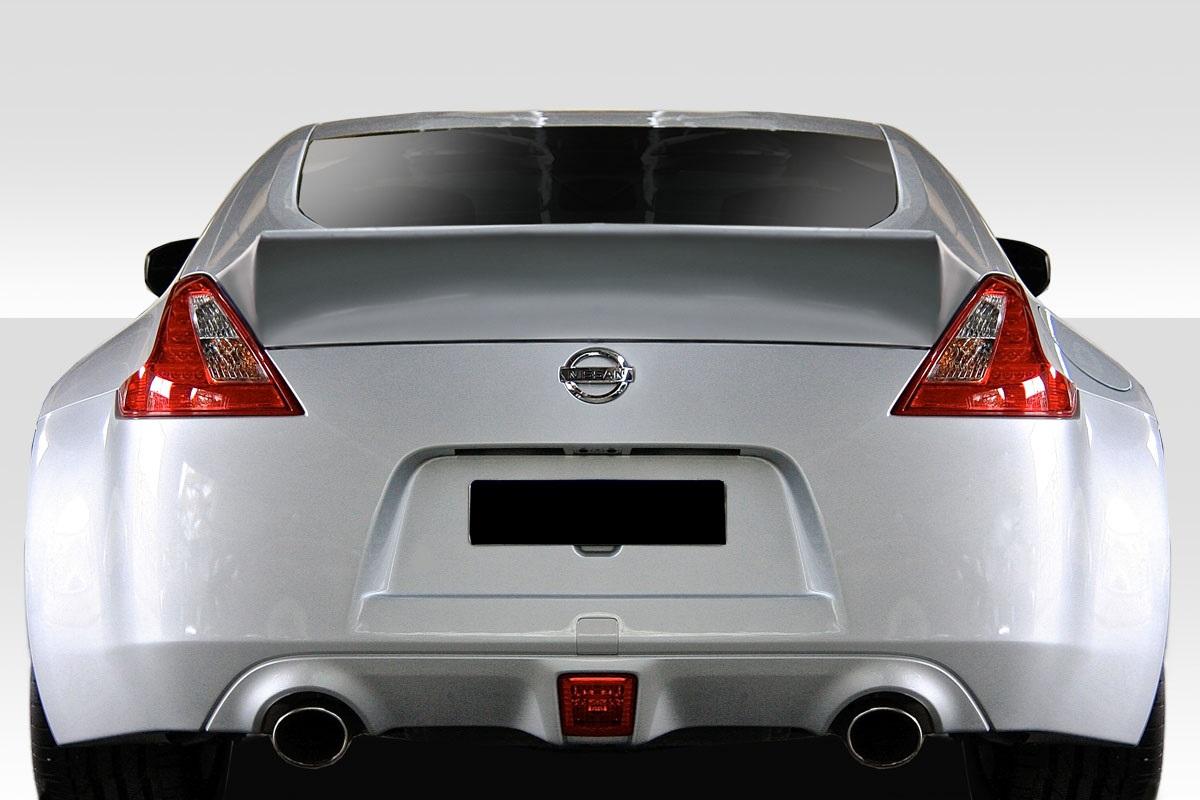 2009-2020 Nissan 370Z Z34 Duraflex RBS Rear Wing Spoiler - 1 Piece