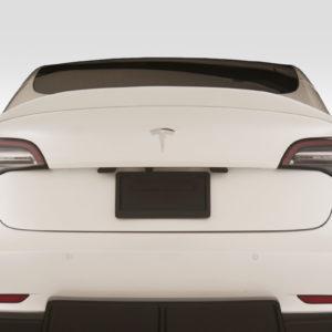 2018-2020 Tesla Model 3 Duraflex GT Concept Rear Wing Spoiler - 1 Piece