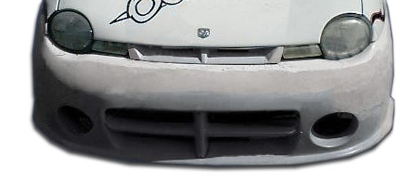 1995-1999 Dodge Neon Duraflex Viper Grille - 1 Piece (S)