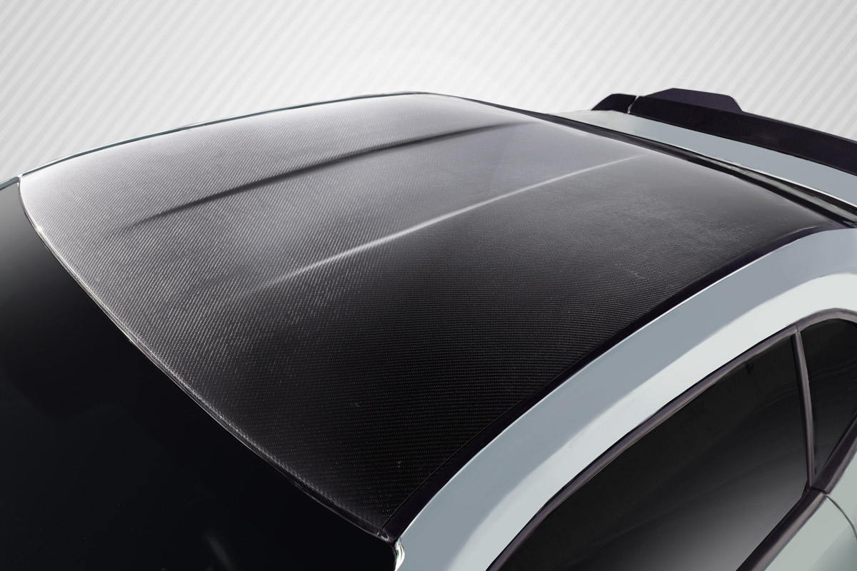 2010-2015 Chevrolet Camaro Carbon Creations OEM Roof Panel - 1 Piece
