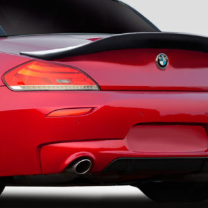 2009-2016 BMW Z4 E89 Duraflex Ducktail Rear Wing Spoiler - 1 Piece