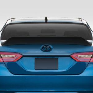 2018-2020 Toyota Camry Duraflex Ducktail Rear Wing Spoiler - 1 Piece