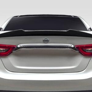 2016-2020 Nissan Maxima Duraflex Plasma Rear Wing Spoiler - 1 Piece