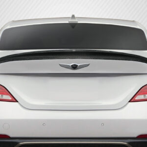 2019-2020 Genesis G70 Carbon Creations MSR Rear Wing Spoiler - 1 Piece