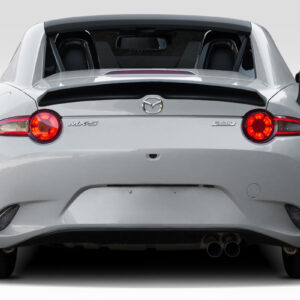 2016-2020 Mazda Miata Duraflex High Kick Rear Wing Spoiler - 1 Piece