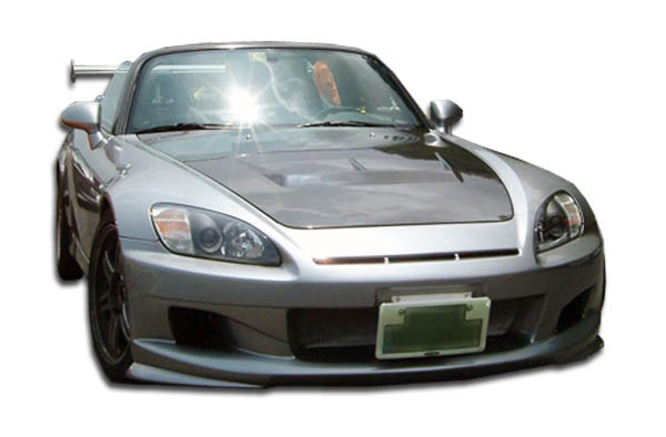 2000-2009 Honda S2000 Duraflex GD-1 Front Bumper Cover - 1 Piece (S)