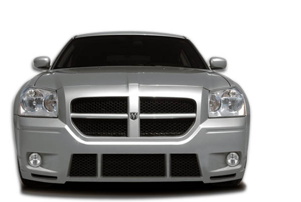 2005-2007 Dodge Magnum Couture Urethane Luxe Front Bumper Cover - 1 Piece