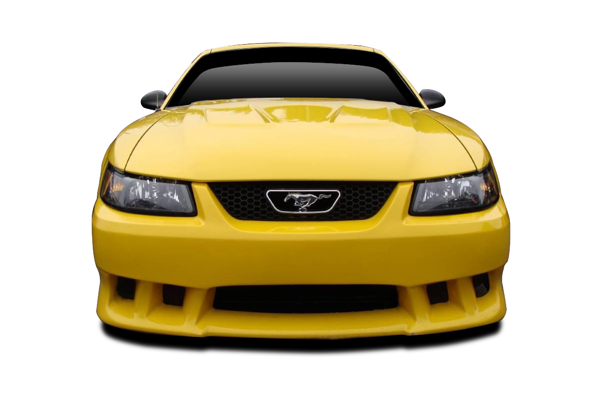 1999-2004 Ford Mustang Couture Urethane Colt Front Bumper Cover - 1 Piece (S)