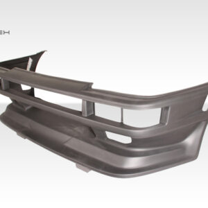 1984-1987 Toyota Corolla 2DR / HB Duraflex MB-R Front Bumper Cover - 1 Piece