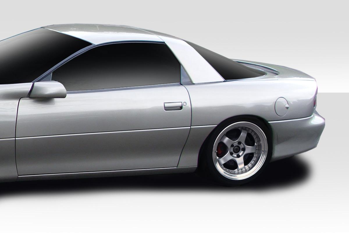 1993-2002 Chevrolet Camaro Duraflex LE Designs Hard Top Roof - 1 Piece
