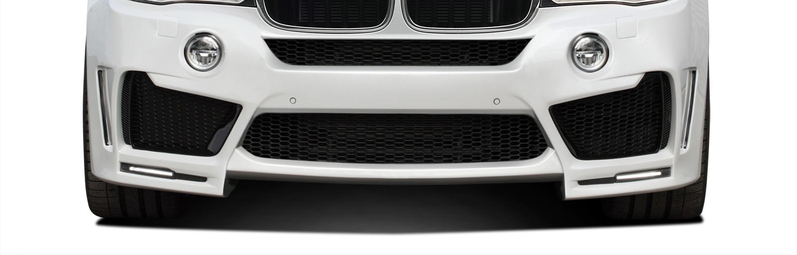 2014-2018 BMW X5 F15 AF-1 Wide Body LED Lights - 2 Piece (S)